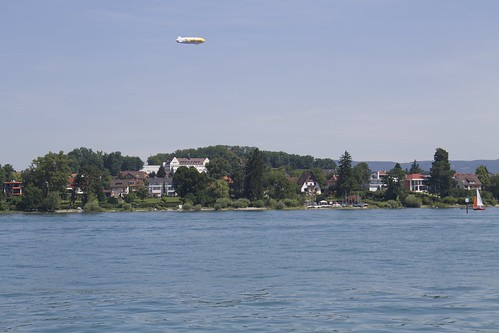 Bodensee - Immenstaad am Bodensee