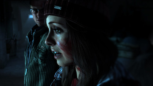 Until Dawn for PS4   by PlayStation.Blog