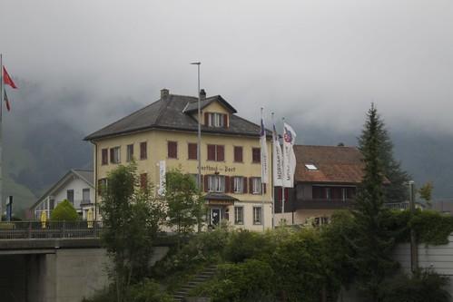 Sattel - Schwyz