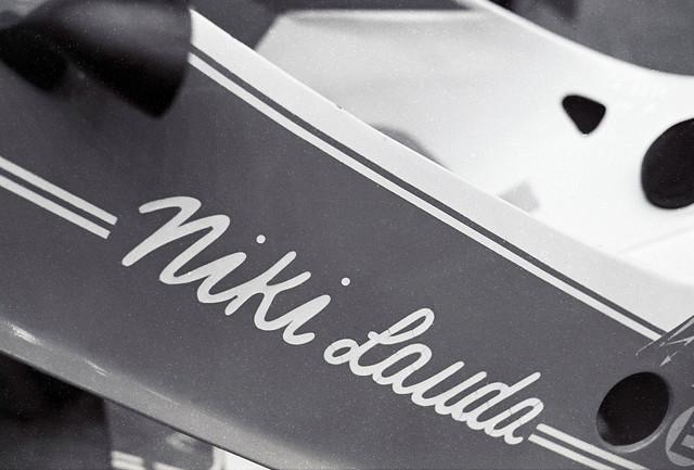 LBGP 1976 Niki Lauda