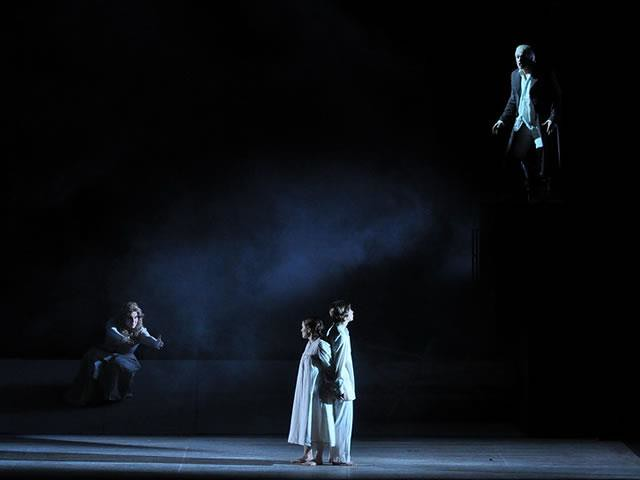 2012- Britten- The turn of the screw