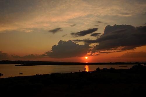 sunset water clouds landscape nikon dusk massachusetts marthasvineyard menemsha waterscape d600 nydavid1234
