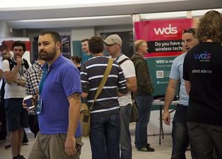 Re:develop conf 2014 | by @wearebase