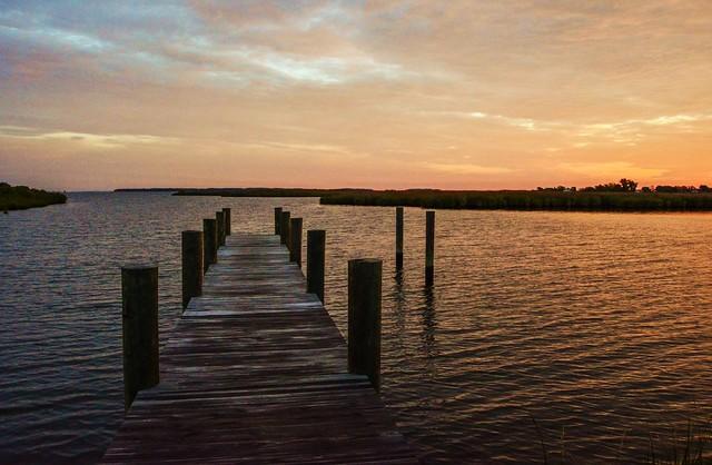 Chesapeake Bay, MD 86