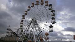 Codona's Amusement Park 2014