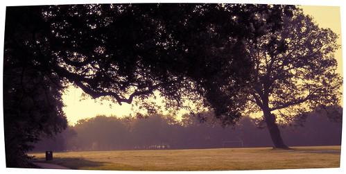 Heath Park, Cardiff | by Dai Lygad