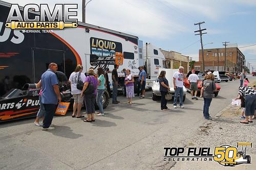 Acme Auto Parts Top Fuel 50 | by silverc10