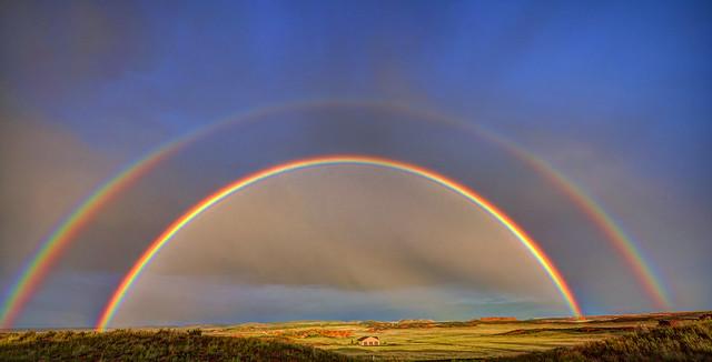 Very Bright Rainbow