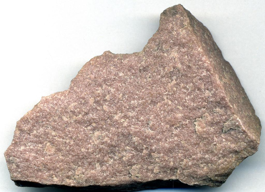 Quartzite Sioux Quartzite Paleoproterozoic 1 65 To 1 70