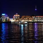 04 Viajefilos en Singapur, Harbour Front 02