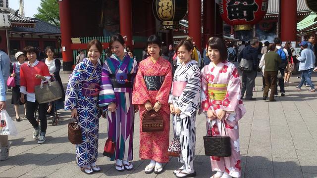 which kimono you prefer?