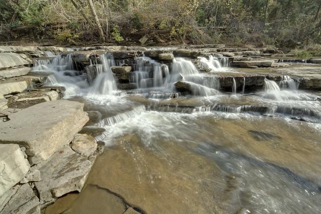 Meatgrinder, Spring Creek, Putnam County, Tennessee 1