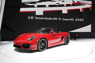 Porsche-Cayman-GTS-@-BEIJING-AUTO-SHOW--01