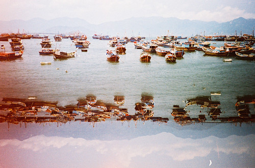 Upside Down, Nha Trang, 5/2014 | by Khánh Hmoong