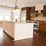 Master chef dreams can become your reality in this gorgeous, custom Park Ridge kitchen.