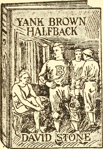 """Image from page 240 of """"The Boy Scouts to the rescue"""" (1920)   by Internet Archive Book Images"""