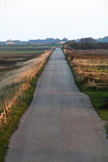 Border between Germany & Denmark