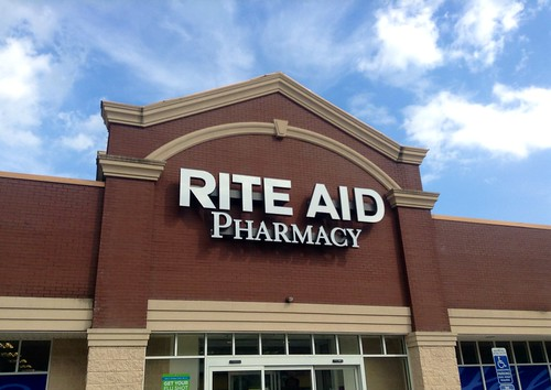 Rite Aid | by JeepersMedia