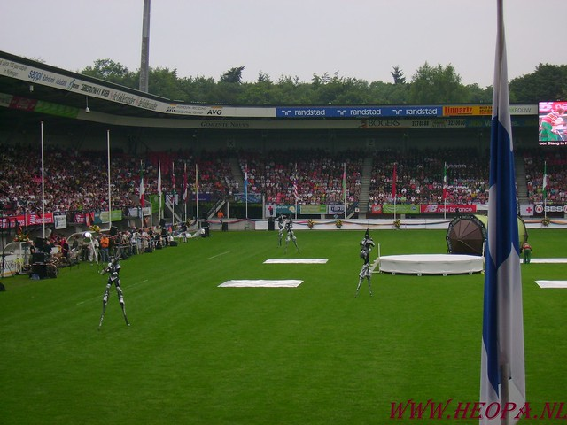 2007-07-16 Startbewijs op halen en vlaggen parade. (61)