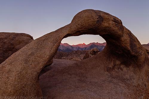 Mobius Arch   by IntrepidXJ
