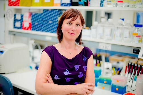 Lucia Carbone, Ph.D., Oregon Health & Science University