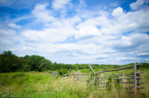 fence newjersey unitedstates monmouthcounty monmouthbattlefield nikond7000 manalapantownship nikonaf70300mmf4056
