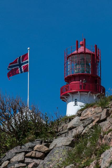 Lindesnes / Norway