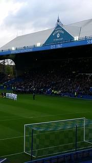 Sheffield Wednesday v Ipswich Town, Hillsborough, SkyBet Championship, Sunday 5th November 2016 | by CDay86