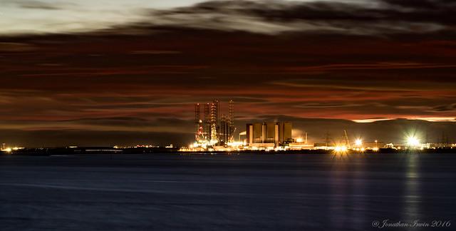 Hartlepool Nuclear Power Station_B140051