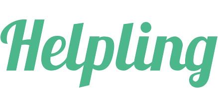 Helpling-Logo   by Helpling Communications
