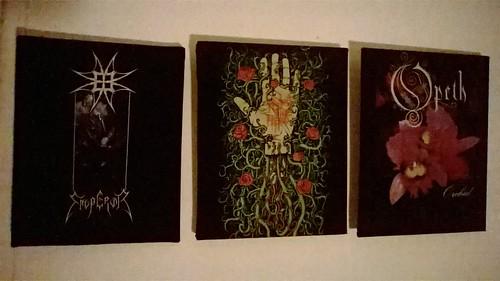 Shirt triptych   by jrnlnssn