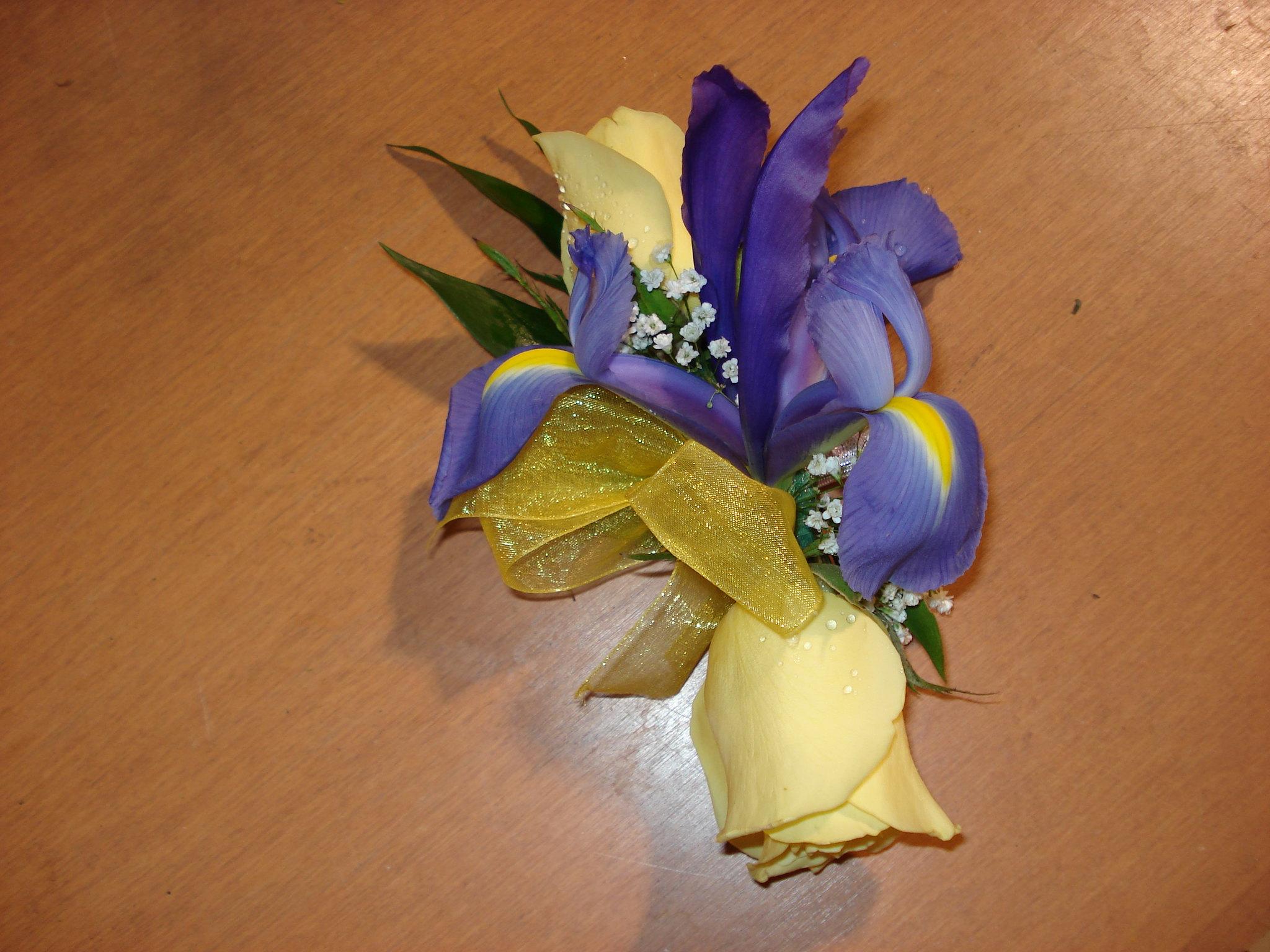Farah Florist W-CB-9.       $10-20