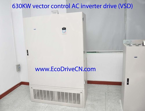630kw AC inverter drive (VSD) | by richardhuang1