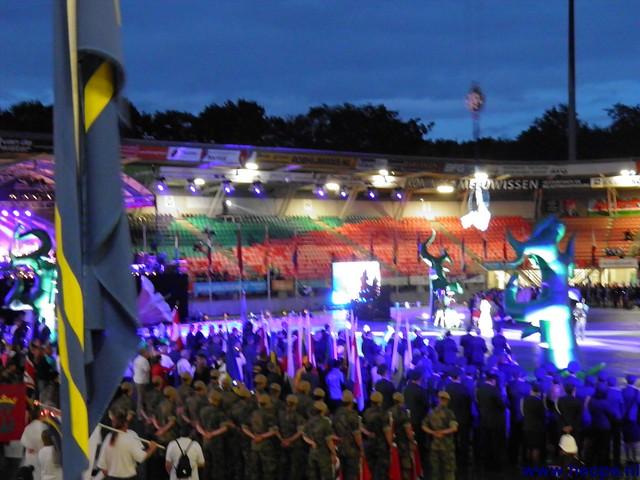 Vlaggenparade 2011 Nijmegen (81)