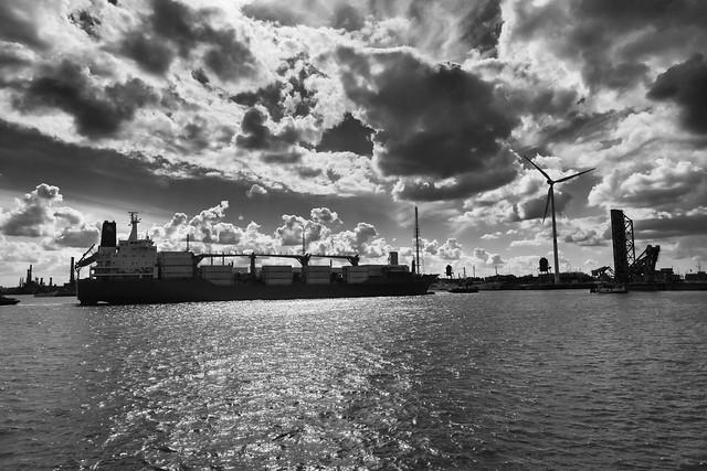 Port of Antwerp XXI