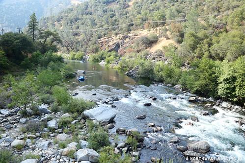 california rafting kayaking stanislausriver newmelones