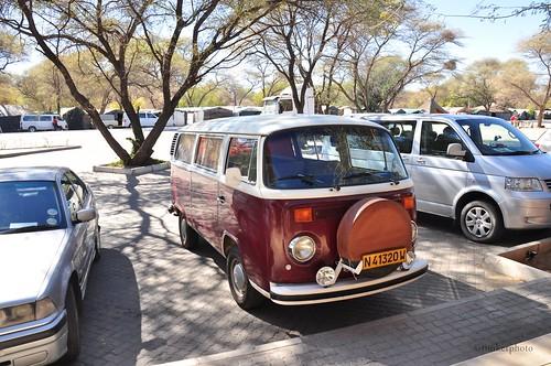 africa bus vw volkswagen nikon afrika oldtimer bully tamron namibia t2 18270 okahandja d7100 tamron18270 nikond7100 timkerphoto