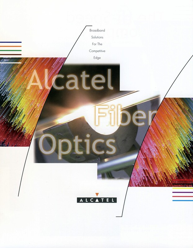 Alcatel Fiber Optics