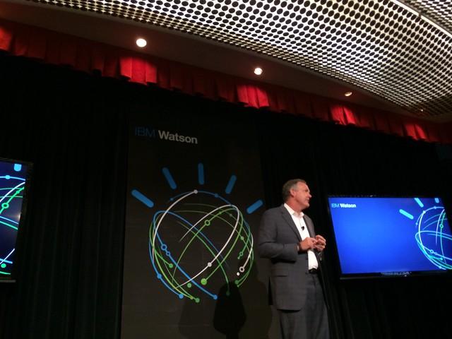 News Analysis: IBM Watson Announces Data Driven Discovery