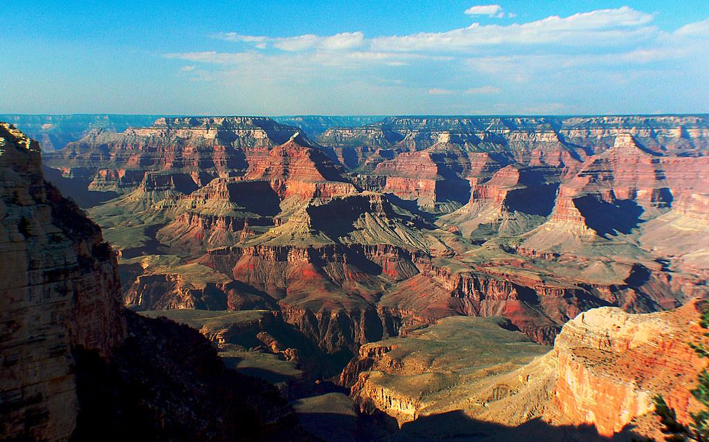 السياحة في أريزونا، جراند كانيون