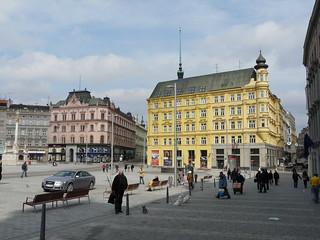 Brno - Namesti Svobody (28.03.2009)   (1)