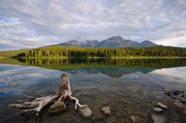 Lake Patricia