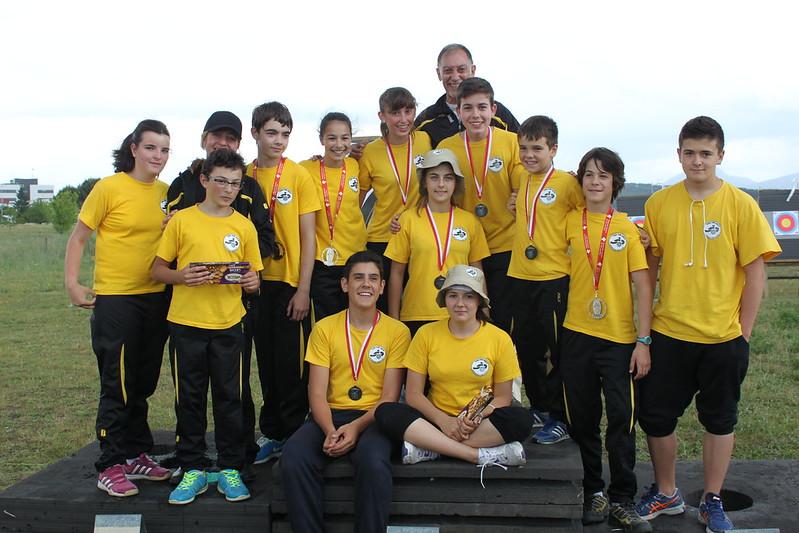IV Tirada_Campeonato Navarro 2014
