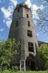 Veckārķu muižas pils drupas, 21.05.2016.