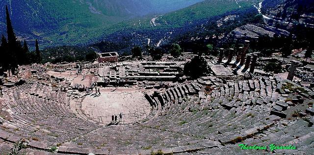 Δελφοί - Delphi (2)