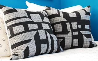 Alignment Optional Pillows