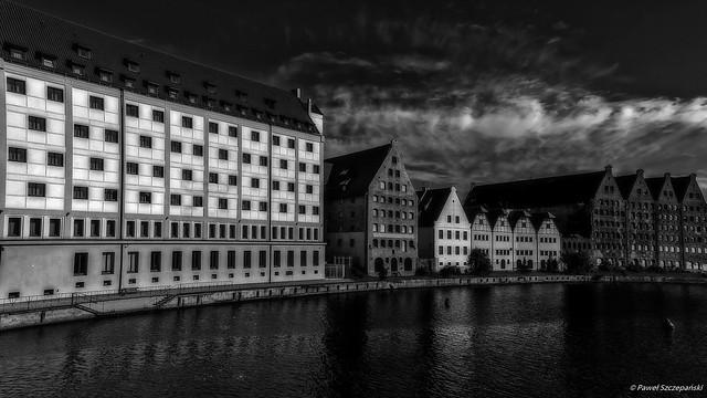 Hanseatic ballad