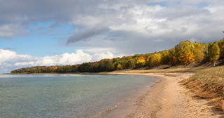 Fisherman's Island Beach in October | by ksblack99