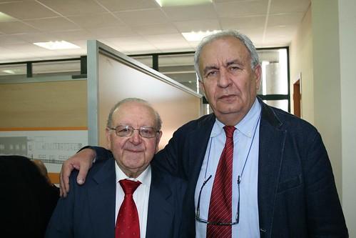 Giornata in onore del Professor Donato Matassino in occasione dei suoi primi 80 anni | by futuridea