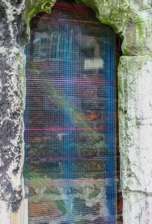 York Curiouser - embroidery thread work (4)